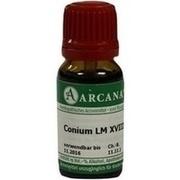 CONIUM LM 18 Dilution