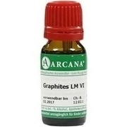 GRAPHITES LM 6 Dilution