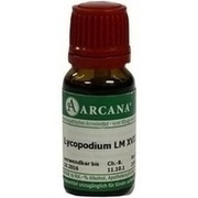 LYCOPODIUM LM 18 Dilution