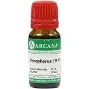 PHOSPHORUS LM 6 Dilution