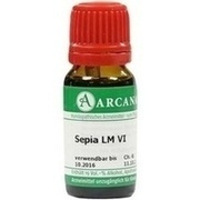 SEPIA LM 6 Dilution