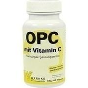 OPC 200 Bioflavonoide Kapseln