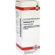 COLCHICUM D 12 Dilution