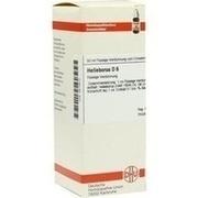 HELLEBORUS D 6 Dilution