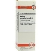 KALIUM PHOSPHORICUM D 30 Dilution