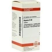 BRYONIA D 30 Tabletten