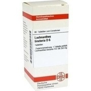 LACHNANTHES tinctoria D 6 Tabletten