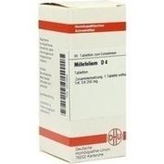 MILLEFOLIUM D 4 Tabletten