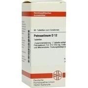 PETROSELINUM D 12 Tabletten