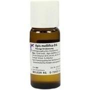 APIS MELLIFICA D 6 Dilution