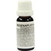 REGENAPLEX Nr.510 a Tropfen