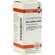 LM APIS mellifica VI Dilution