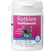 ROTKLEE ISOFLAVONE Kapseln