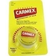 CARMEX Lippenbalsam f.trockene spröde Lippen