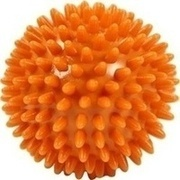 MASSAGEBALL Igelball 6 cm orange