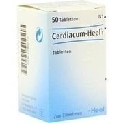 CARDIACUM Heel T Tabletten