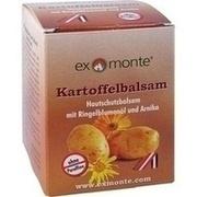 KARTOFFELBALSAM Hautschutzbals.m.Ringelblumenöl