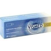 VISMED light Augentropfen