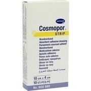 COSMOPOR Strips 4 cmx1 m