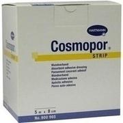 COSMOPOR Strips 8 cmx5 m