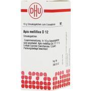 APIS MELLIFICA D 12 Globuli