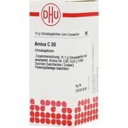 ARNICA C 30 Globuli