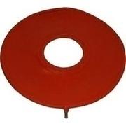 LUFTKISSEN Gummi 42,5 cm rot