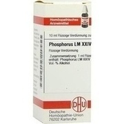 LM PHOSPHORUS XXIV Dilution