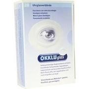 OKKLUGLAS Uhrglasverband