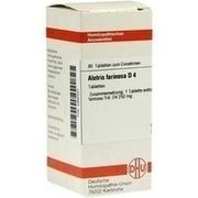ALETRIS FARINOSA D 4 Tabletten