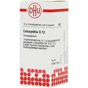 COLOCYNTHIS D 12 Globuli
