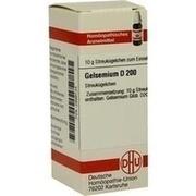 GELSEMIUM D 200 Globuli