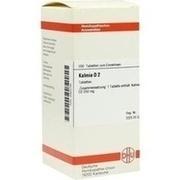 KALMIA D 2 Tabletten