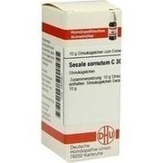 SECALE CORNUTUM C 30 Globuli