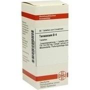 TARAXACUM D 4 Tabletten
