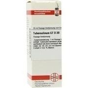TUBERCULINUM GT D 30 Dilution