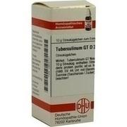 TUBERCULINUM GT D 30 Globuli