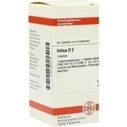 URTICA D 3 Tabletten
