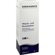 DERMASENCE Wasch-und Duschlotion