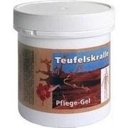 TEUFELSKRALLE PFLEGE-Gel