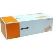 JELONET Paraffingaze 15x200 cm steril Rolle