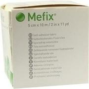 MEFIX Fixiervlies 5 cmx10 m