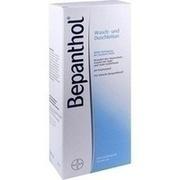 BEPANTHOL Wasch-u.Duschlotion Spender