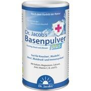 BASENPULVER plus Dr.Jacob's