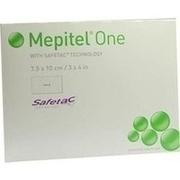 MEPITEL One 7,5x10 cm Silikon Netzverband