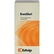 BRONCHIKATT Tabletten