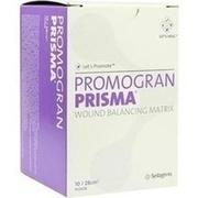 PROMOGRAN Prisma 28 qcm Tamponaden