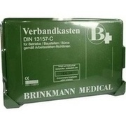 VERBANDKASTEN f.Betriebe DIN 13157-C Kunststoff