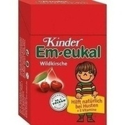 EM EUKAL Kinder Bonbons zuckerhaltig Pocketbox