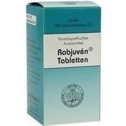 RABJUVEN Tabletten